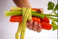 Ароматна дієта, найлегша