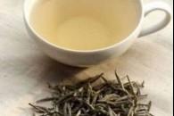 Білий чай користь і шкода