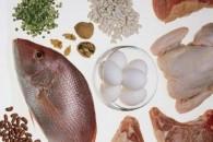 Безвуглеводна дієта для схуднення - меню, таблиця