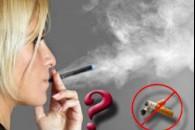 Нешкідливі чи електронні сигарети?