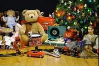 Що подарувати на новий рік дитині