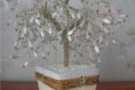 Робимо зимові та різдвяні дерева до новорічних свят