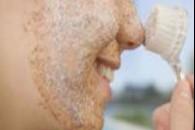 Домашні скраби для обличчя