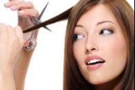 Филировка волосся