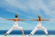 Фінтес-йога
