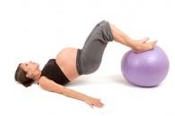 Фізичні вправи для вагітних