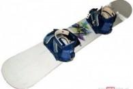 Гід для новачків при покупці сноуборду