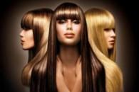 Глазурування волосся в домашніх умовах