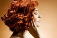 Гаряче ламінування волосся
