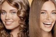 Хімічне випрямлення волосся