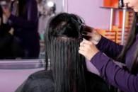 Холодне нарощування волосся