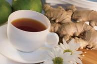 Імбирний чай напій життя