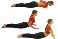 Ефективні вправи: як накачати трапецію