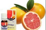Ефірне масло грейпфрута для шкіри