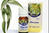 Ефірна олія евкаліпта для шкіри