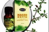 Ефірна олія мірри для шкіри