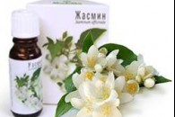 Ефірна олія жасмину для шкіри
