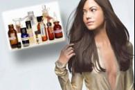 Ефірні масла для густого волосся