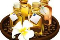 Ефірні масла для догляду за шкірою обличчя