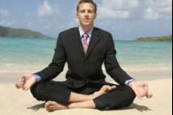 Йога і бізнес