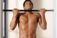 Качаємо м'язи: як накачати м'язи вдома