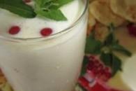 Як робити молочні коктейлі