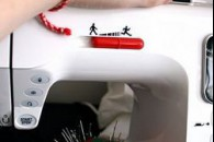 Як навчитися шити одяг з нуля?