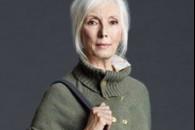 Як одягатися після 70