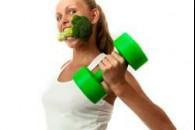 Як харчуватися до і після тренування