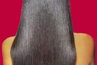 Як правильно випрямляти волосся праскою. Інструкція та відео