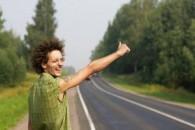 Як подорожувати автостопом