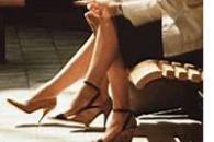 Як зняти втому ніг