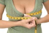 Як збільшити груди