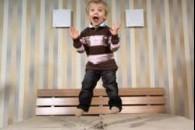 Як виховувати гіперактивного дитини
