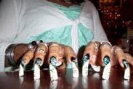 Як виростити нігті