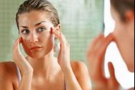 Як замаскувати прищі макіяжем
