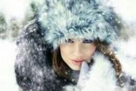 Як захистити шкіру взимку