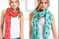 Як зав'язати хустку, шарф
