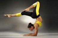 Який одяг для йоги вибрати?