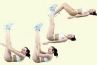 Калланетика для схуднення від американських інструкторів