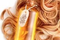 Камфорне масло для волосся