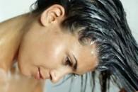 Кефірна маска для волосся