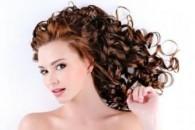 Кератіновой завивка волосся