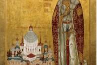 Князь Олександр Невський: сонце землі російської