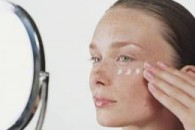 Крем від пігментних плям на обличчі