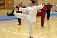Лікувальна гімнастика від тибетських ченців