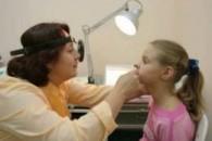 Лікування бородавок у дітей