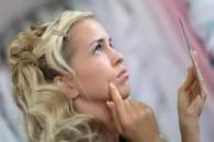 Лікування вугрової висипки на обличчі