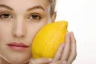 Лимонний сік від прищів