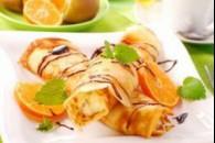 Кращі солодкі начинки для млинців